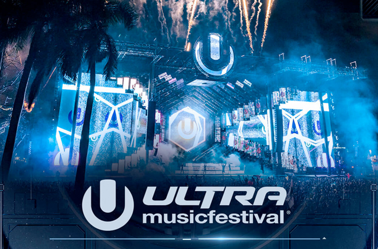 Ultra Music Festival and SiriusXM Are Hosting a Virtual Festival
