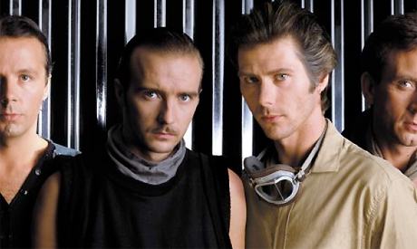 Ultravox Reunite with Midge Ure for First New Album in Nearly Two Decades