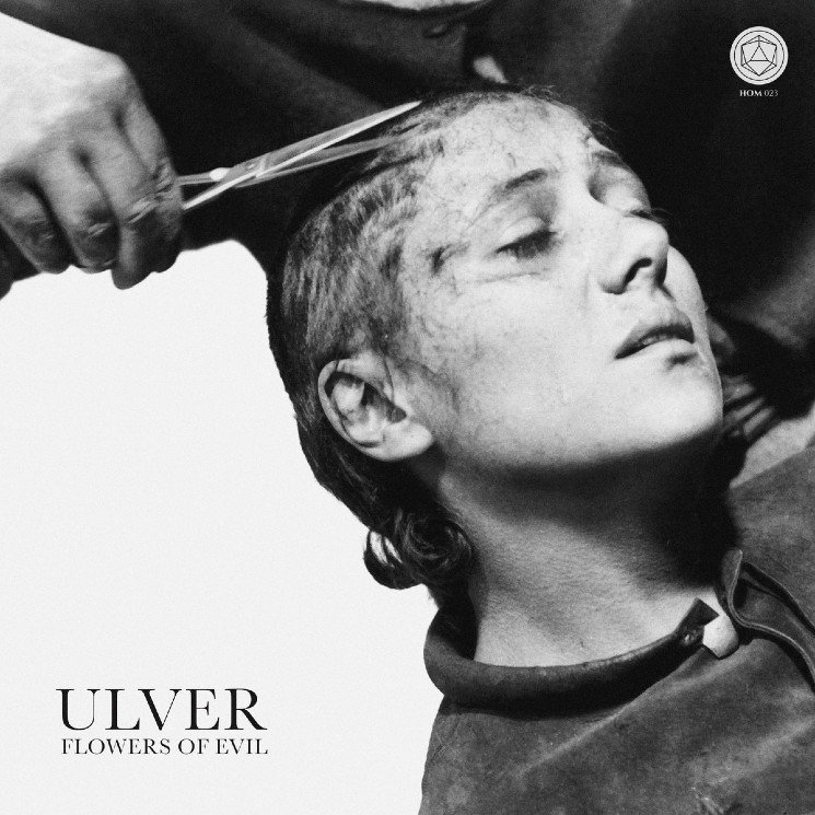 Ulver Finally Carve Out a Niche with Their '80s Synthpop Style on 'Flowers of Evil'
