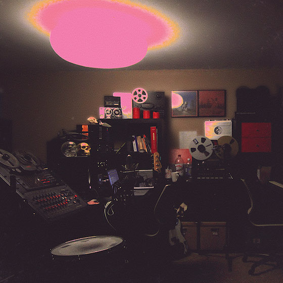 Unknown Mortal Orchestra Multi-Love