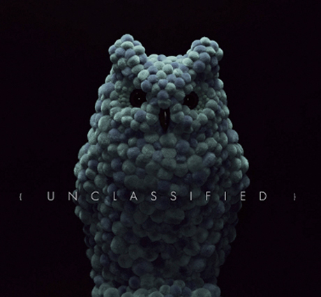 Various '[UNCLASSIFIED]' (ft. Burial, Actress, Zomby)