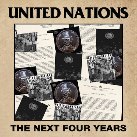 "United Nations ""Meanwhile on Main Street"""