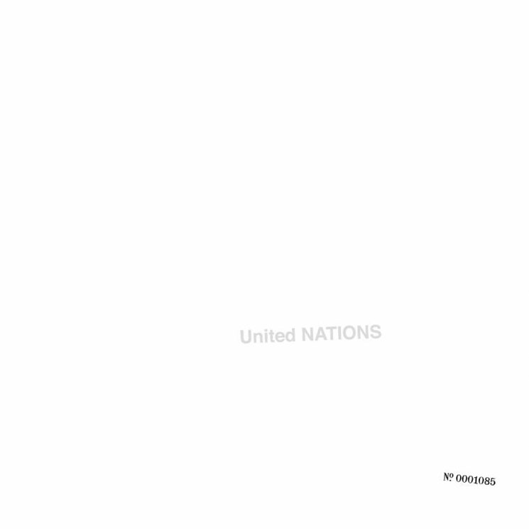 United Nations Take the Piss Out of the Beatles with New Reissue