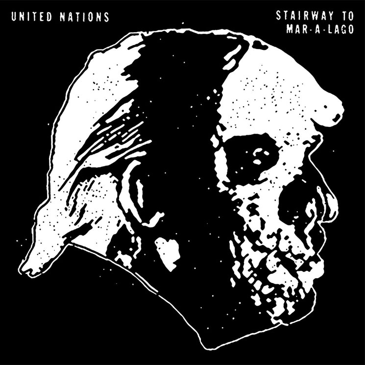 United Nations Blast the Donald in New Anti-Trump Song