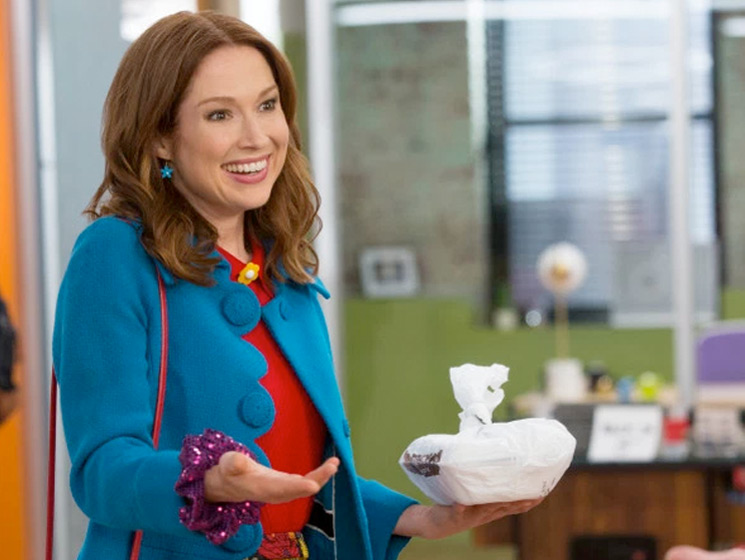 'Unbreakable Kimmy Schmidt' Is Going 'Black Mirror' with Its Own Choose-Your-Own-Adventure Netflix Special