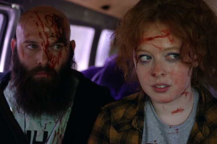 'Uncle Peckerhead' Is a Loveable Punk Rock Road Movie Infected by Zombies Directed by Matthew John Lawrence