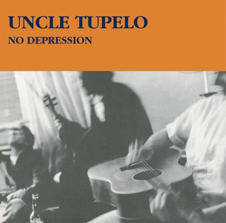 Uncle Tupelo's 'No Depression' Gets Expanded Reissue