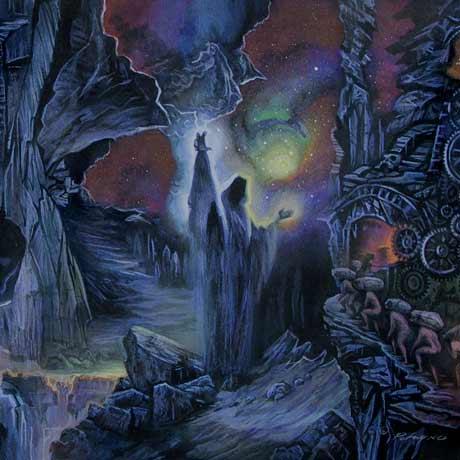 Mammoth Grinder Underworlds