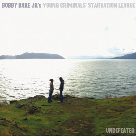 Bobby Bare Jr.'s Young Criminals Starvation League Undefeated