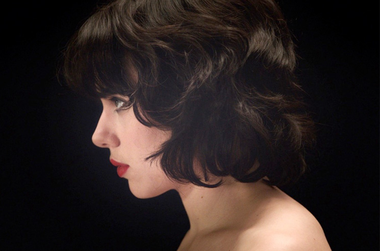 The 'Under the Skin' TV Spinoff Is Actually Happening