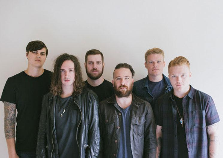 Underoath Reveal Reunion Tour