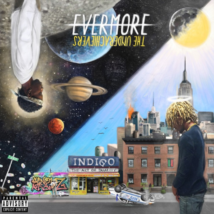 "The Underachievers ""Allusions"""