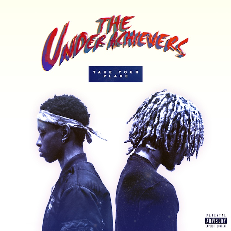 The Underachievers Announce Tour, Drop Single Ahead of New Album