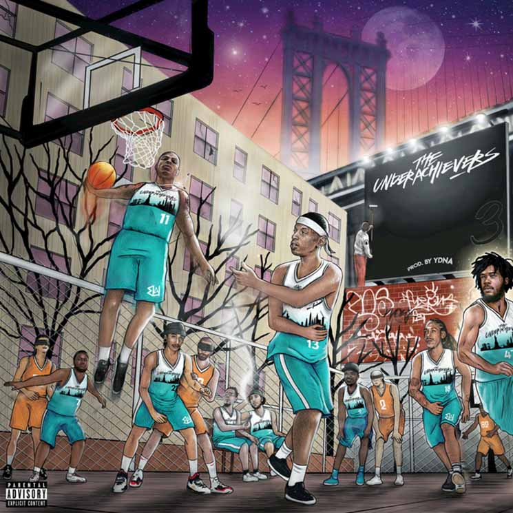 The Underachievers Lords of Flatbush 3