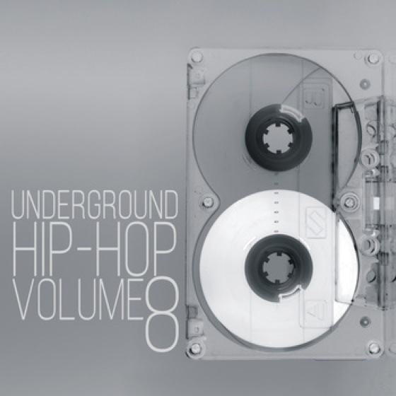 Various Underground Hip Hop Volume 8
