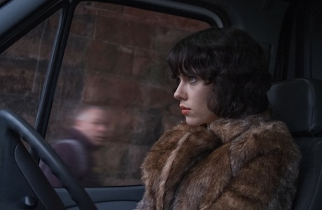Under the Skin [Blu-ray] Jonathan Glazer