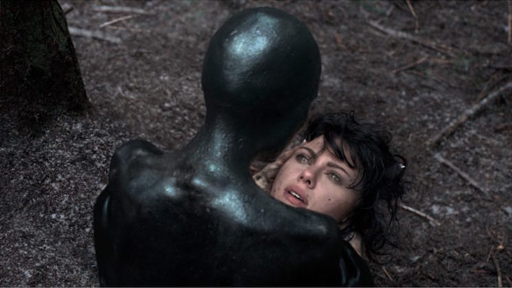 Jonathan Glazer's 'Under the Skin' Could Become a TV Series