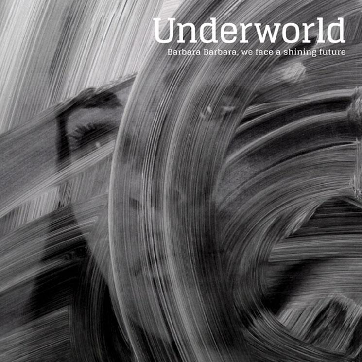 Underworld Return with New Album
