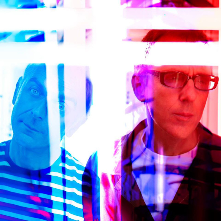 Underworld to Play Toronto on First North American Tour in Five Years