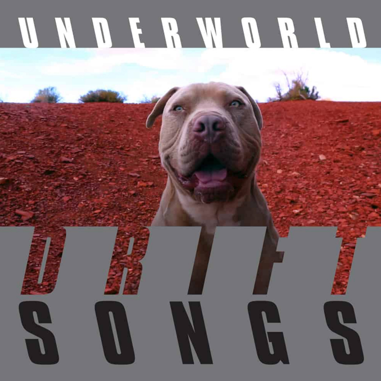 Underworld Ready New Album 'DRIFT SONGS'