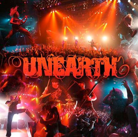 Unearth Sign to eOne Music, Prepping New Lamb of God-assisted LP
