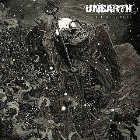 "Unearth ""Guards of Contagion"""