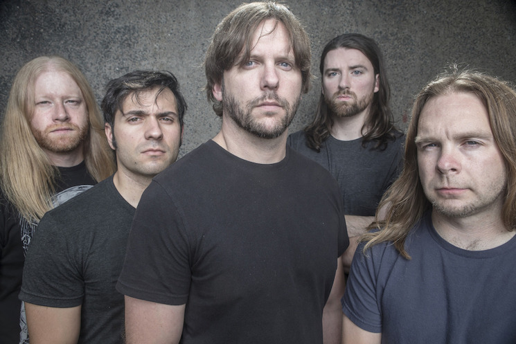 Listen to a Brand New Track from Unearth