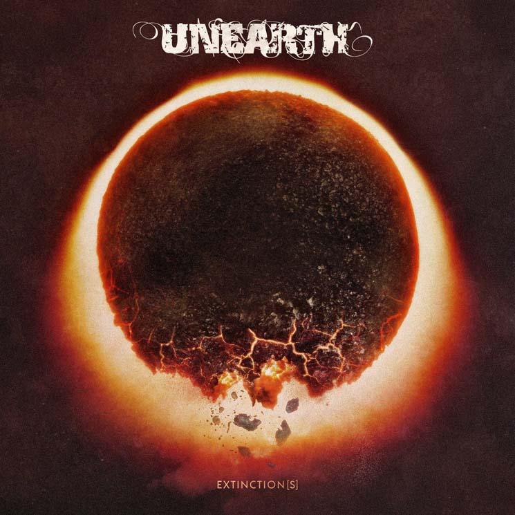 Unearth Extinction(s)
