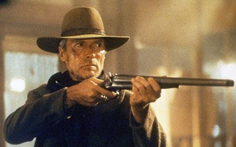 Unforgiven [Blu-Ray] Clint Eastwood