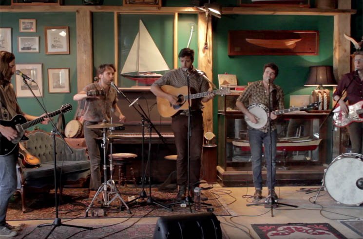 Union Duke Premiere 'Ladidadida' Video