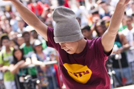 Biz Markie, Airplane Boys to Play Toronto's UNITY Festival