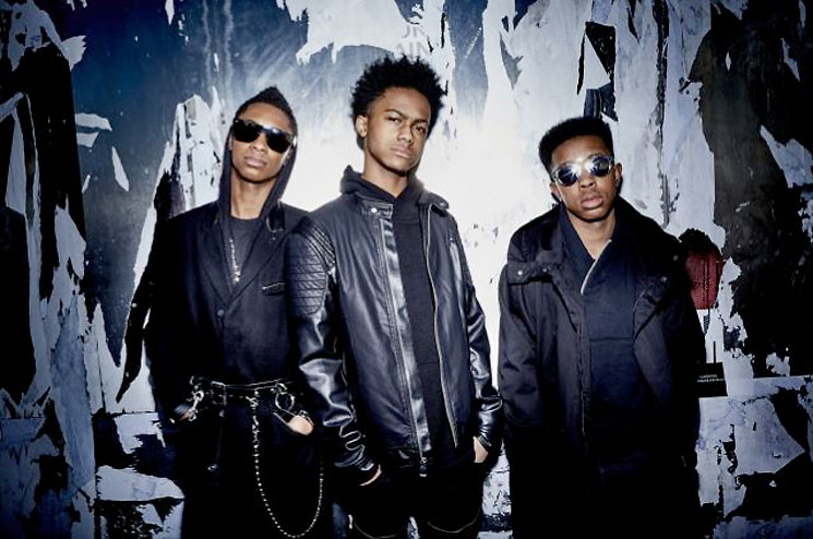 Unlocking the Truth Face Growing Pains Head On with 'Chaos'