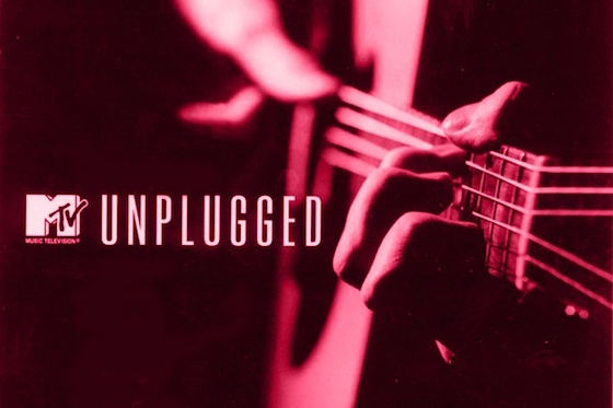 'MTV Unplugged' Is Getting Rebooted as Network Finally Starts Playing Music Again
