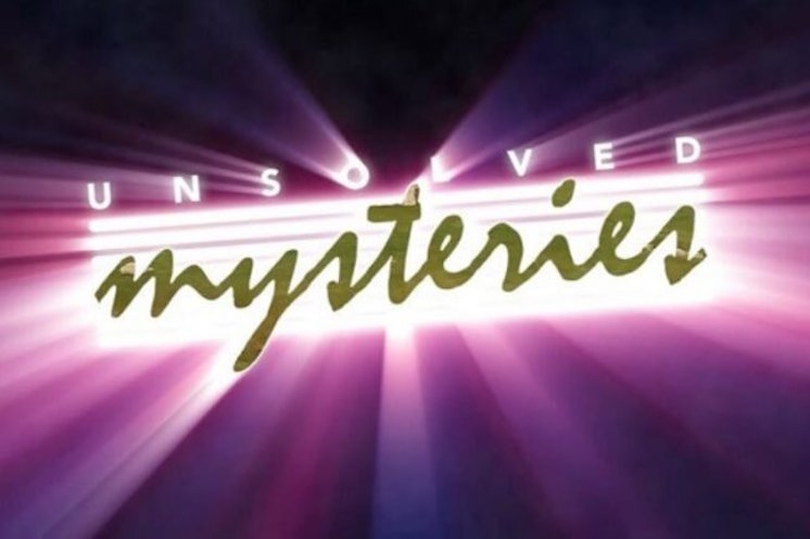 Netflix's 'Unsolved Mysteries' Reboot Gets Release Date