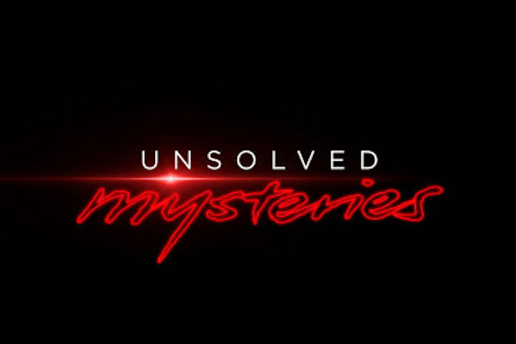 Netflix Drops First Look At 'Unsolved Mysteries Volume 2'