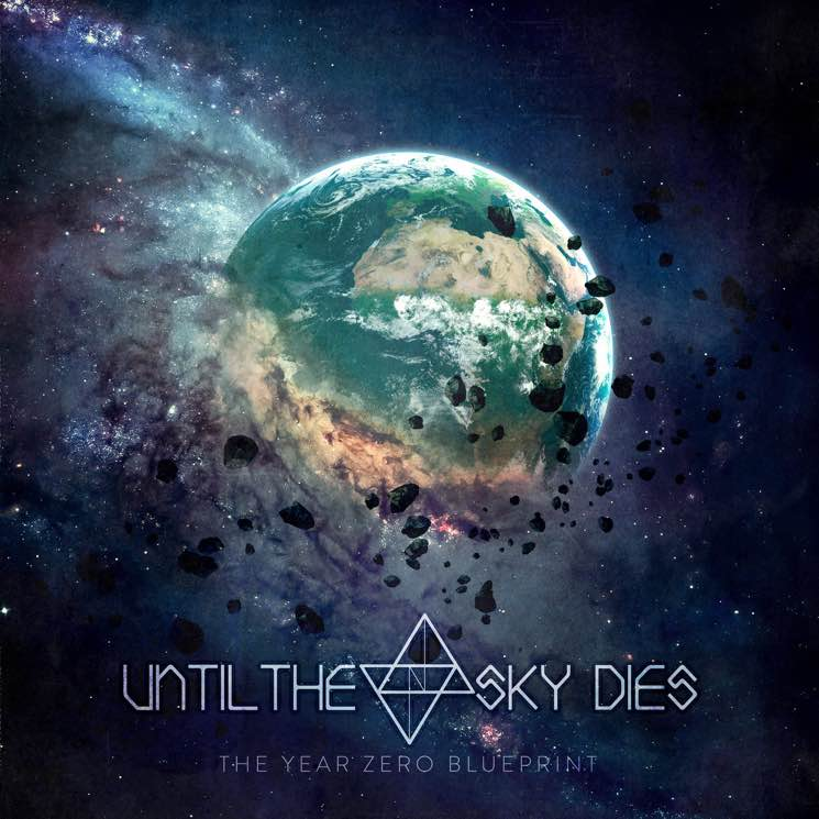 Until the Sky Dies The Year Zero Blueprint