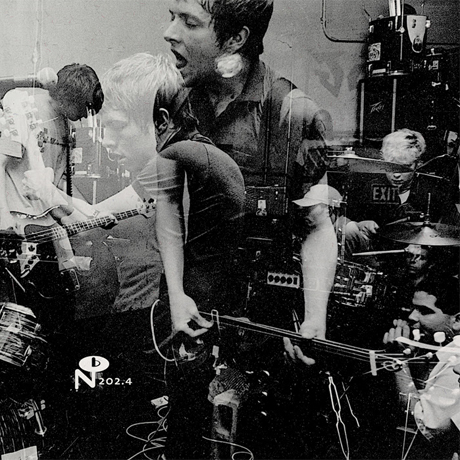 Numero Group Reveal Third Unwound Box Set