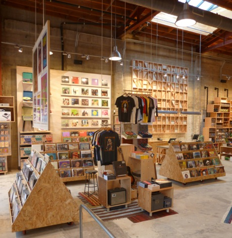 Urban Outfitters Claims to Be World's Top Vinyl Retailer