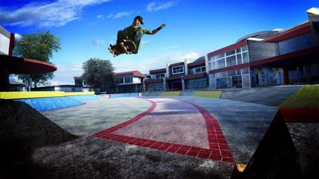 Skate. PS3 / Xbox 360