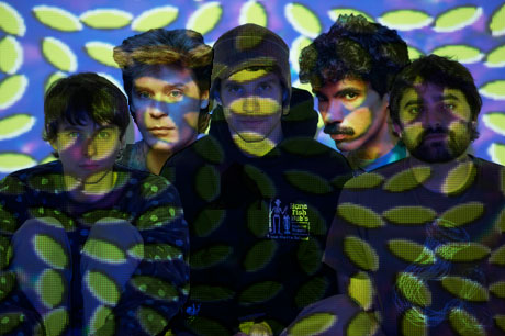 Alan McGee: Animal Collective Are the New Hall & Oates