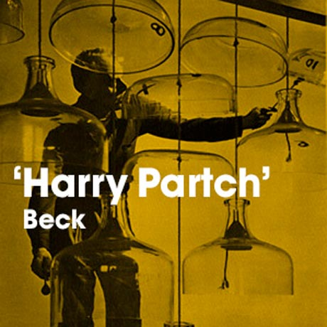 Beck Passive-Aggressively Responds to Fiery Furnaces Diss with Song About Harry Partch
