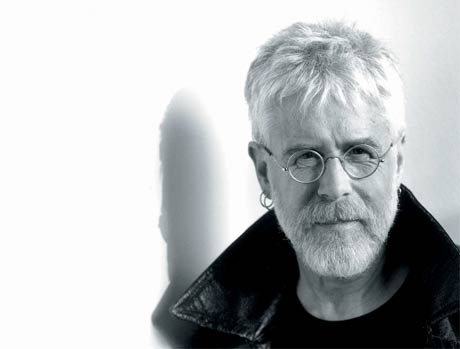 Bruce Cockburn Plots Memoir