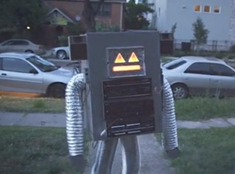 "LCD Soundsystem ""Home"" (video)"