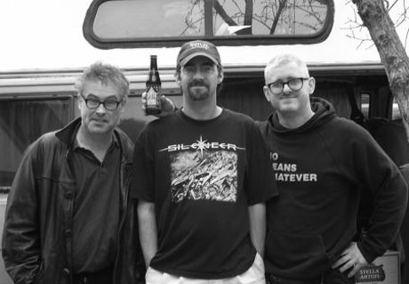 NoMeansNo and the Hanson Brothers To Hit the Road in April