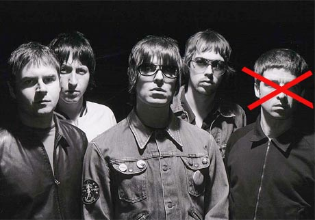 Liam Gallagher and the Rest of Oasis Form New Band, Minus Noel