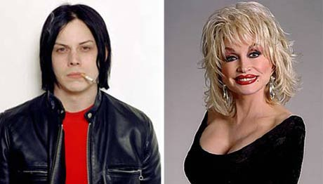 Dolly Parton Becomes Next Country Songbird to Consider Jack White Collaboration