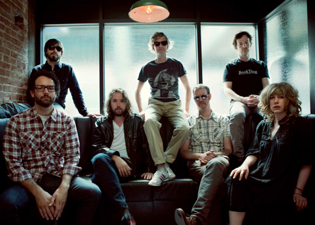 Broken Social Scene Set Sights on Next LP