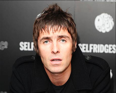 Liam Gallagher Names New Band Oasis 2.0, Says Album Will Be Out by July 2010