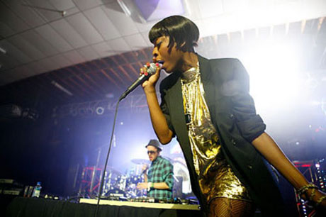 Thunderheist, Brasstronaut, Stones Throw Showcase and More in Can't Miss Concerts
