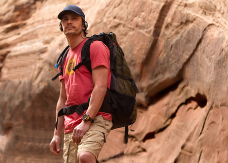 Enjoy Bodily Mutilation with '127 Hours', 'The Walking Dead' and 'Jackass 3D' in This Week's DVD Review Roundup